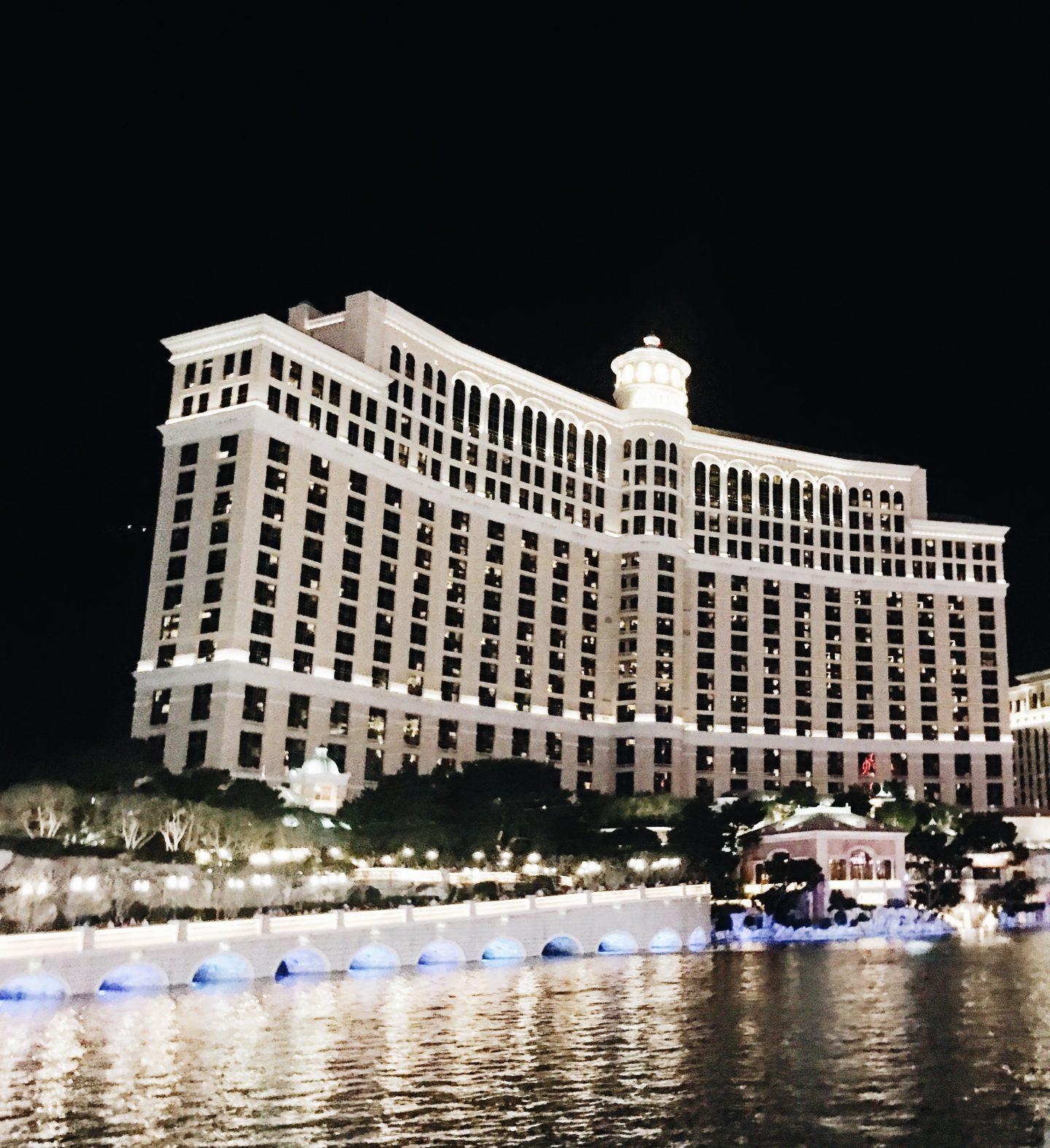 Lively Las Vegas