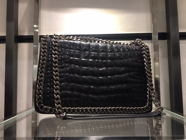 chanel style handbag zara