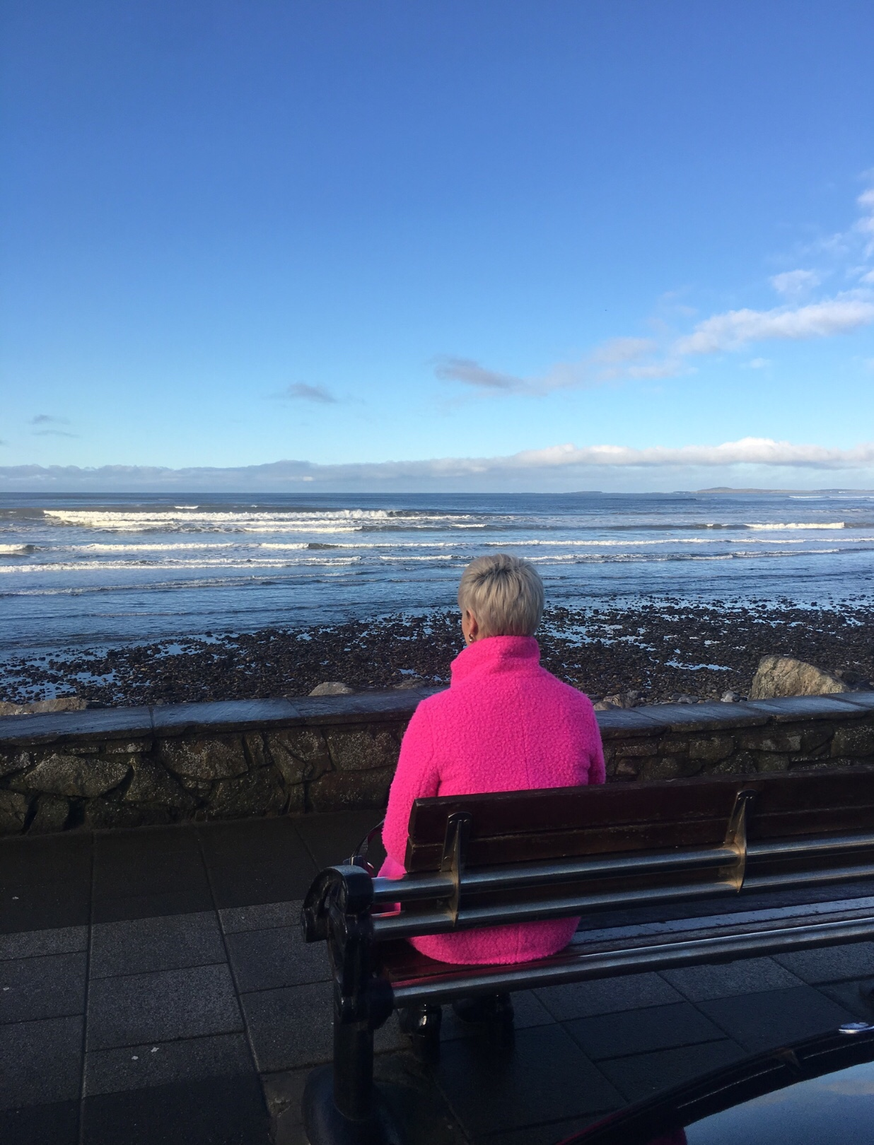 Splendour of  Sligo – Getaway